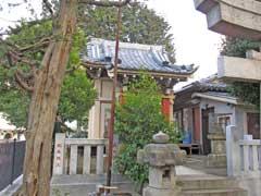 豊敬稲荷神社