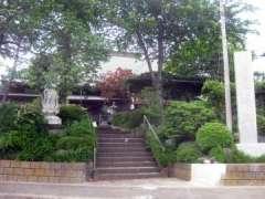 済運寺山門