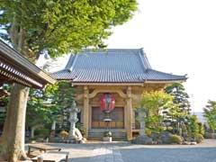 大宝寺本堂