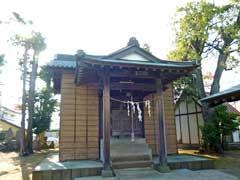 板戸八雲神社