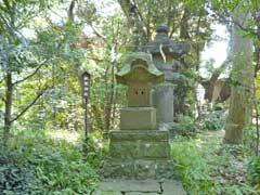 境内社秋葉神社