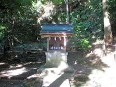 浄妙寺境内