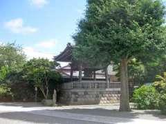 本覚寺鐘楼