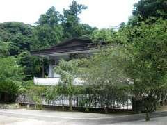 妙本寺安寶堂