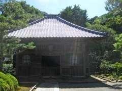 海蔵寺薬師堂