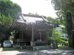 蛭子神社鳥居