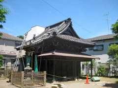 巽神社鳥居