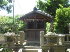 境内社子神社