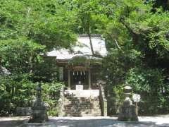 坂ノ下御霊神社