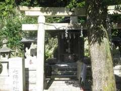 境内社七幅神社