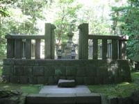 国史跡日野俊基墓