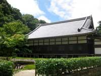円覚寺大方丈