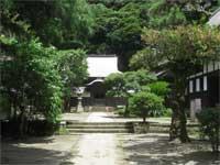 円覚寺開山堂と舎利殿