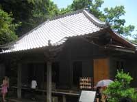 円覚寺弁天堂