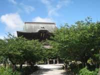 建長寺三門