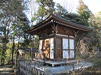 王禅寺薬師堂