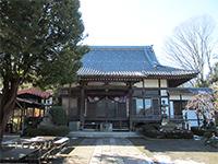 修廣寺本堂