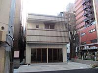 大徳寺本堂