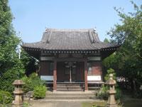石観音堂本堂