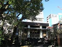 久遠寺本堂