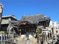 妙遠寺本堂