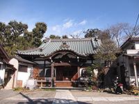 本遠寺本堂