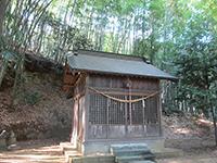 九郎明神社