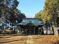 早野子ノ神社