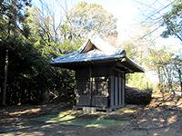 王禅寺山王神社