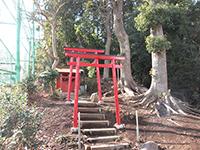菅生神社境内社