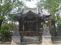 中島八幡神社