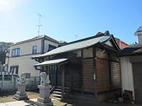 明津熊野神社