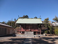 梶ケ谷神明社