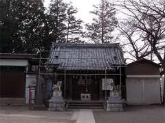 五反田神社
