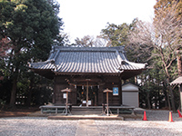 枡形天神社
