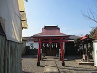 野戸呂稲荷神社