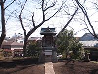 登戸浅間社