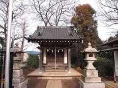 栗谷須賀神社
