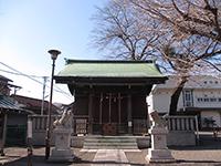 宿河原八幡社