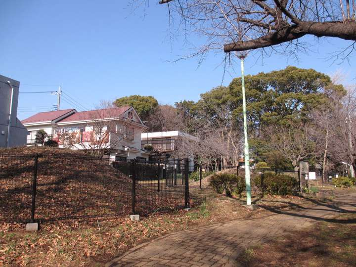 五所塚と権現台遺跡|川崎市多摩...
