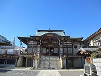 明鏡寺本堂