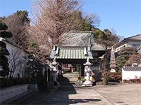 養福寺山門