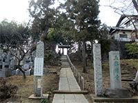 玉林寺山門