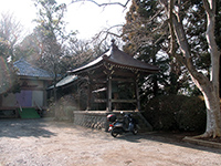 廣福寺鐘楼