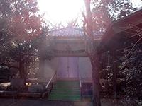 廣福寺堂宇