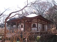 妙楽寺薬師堂