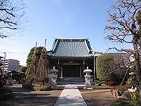 龍安寺本堂
