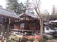 盛源寺観音堂
