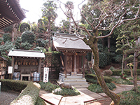 盛源寺寿老人