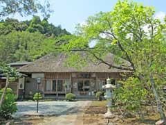 紹太寺本堂